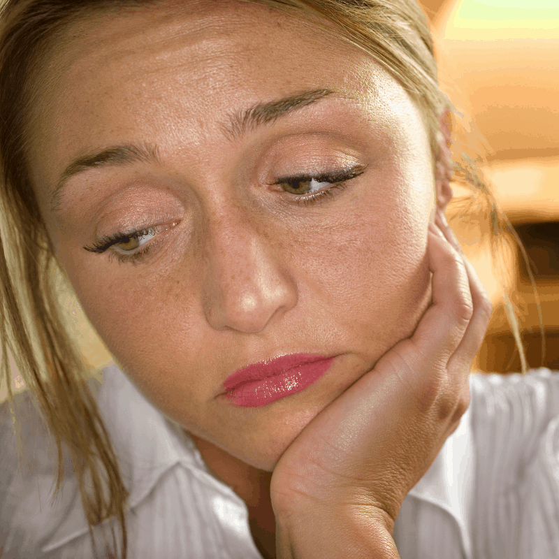 Treat Depression with hypnotherapy